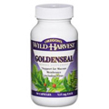 Goldenseal -