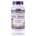 Milk Thistle Capsule -