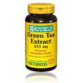 Green Tea Extract 315mg -