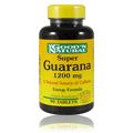 Super Guarana 1200mg -