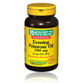 Evening Primrose Oil 500mg -