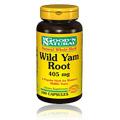 Wild Yam Root 405mg -