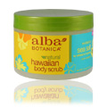 Hawaiian Sea Salt Body Scrub -