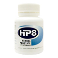 HP8 Herbal Prostate Support Formula -