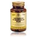 Advanced Acidophilus Plus -