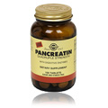 Pancreatin Quadruple Strength -