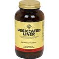 Desicated Liver -