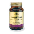 South American Purple Corn 550 mg -