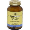 Mental Acuity -