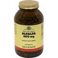 Alfalfa 600 mg -