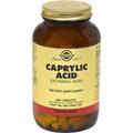 Caprylic Acid -