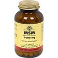 MSM 1000 mg -