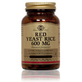 Red Yeast Rice -
