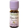 Allspice Berry Essential Oil