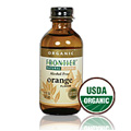 Orange Flavor Organic