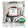 Coriander Seed Whole Organic -