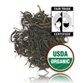 China Green Tea Organic & Fair Trade