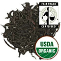 English Breakfast Tea Organic & Fair Trade -