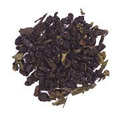 GunPowder Pearl Mint Tea