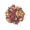 Herbal Orange Spice Tea Blend