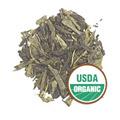 Sencha Leaf Tea Organic -