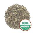 Spearmint Leaf Cut & Sifted Organic -