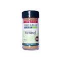 Fennel Seed Ground Organic