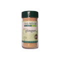 Ginger Root Ground -