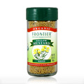 Mustard Seed Yellow Whole Organic -