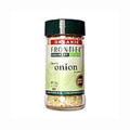 White Onion Flakes Organic -