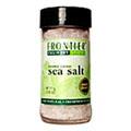 Sea Salt Coarse Grind