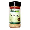 Sesame Seed Hulled Whole -