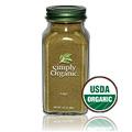 Simply Organic Sage Ground