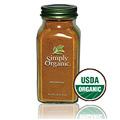 Simply Organic Turmeric