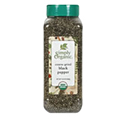 Simply Organic Black Pepper Coarse Grind