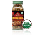 Simply Organic Spicy Steak Seasoning -