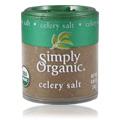 Simply Organic Celery Salt -