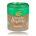 Simply Organic Cumin Seed Ground