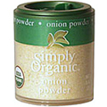 Simply Orangeainc White Onion Powder -