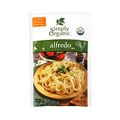 Simply Organic Alfredo Seasoning Mix -