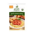 Simply Organic Garlic Pasta Sauce Seasoning Mix -