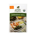 Simply Organic Hollandaise Sauce Seasoning Mix -