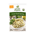 Simply Organic Sweet Basil Pesto Seasoning Mix -