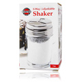 3-Way Adjustable Glass Shaker HBS -