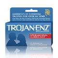 Trojan ENZ Spermicidal Condoms