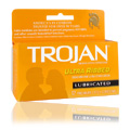 Trojan Ribbed