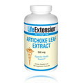 Artichoke Leaf Extract 500 mg