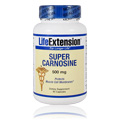 Super Carnosine 500 mg 