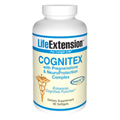 Cognitex with Pregnenolone with Neuroprotection 
