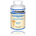 Huperzine A with Vitamin E 50 mcg